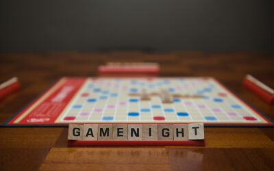 Games to Play During Your Roommate Game Night