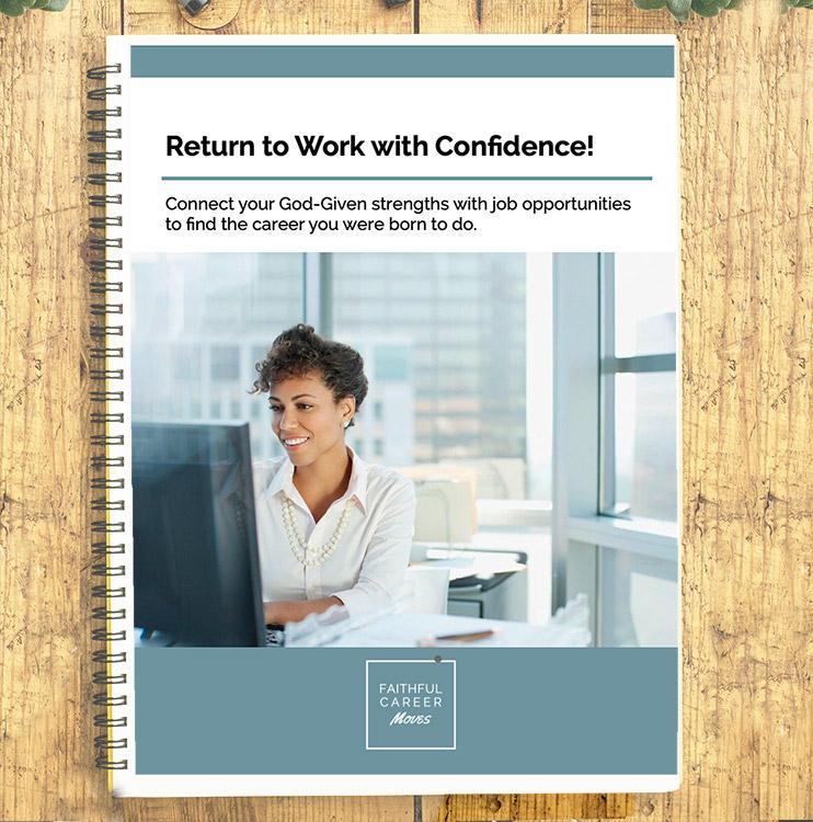 return to work book