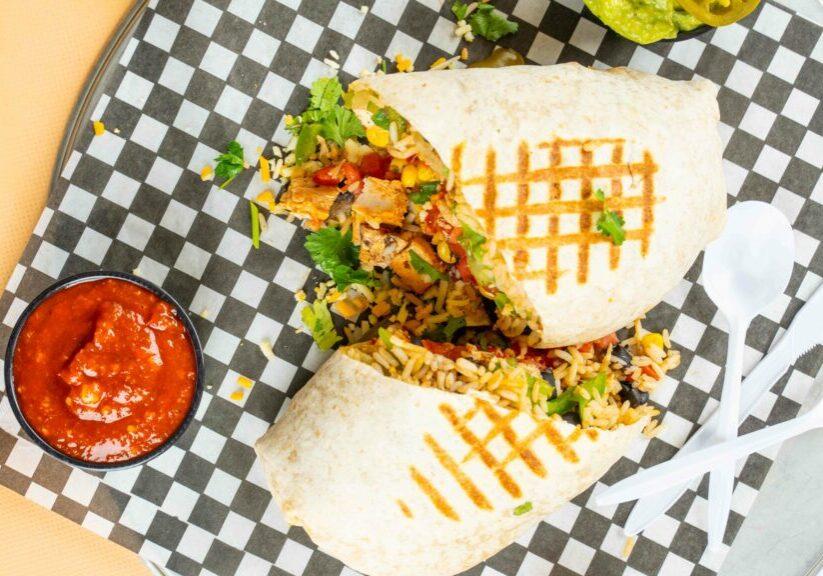 Burrito Gringo