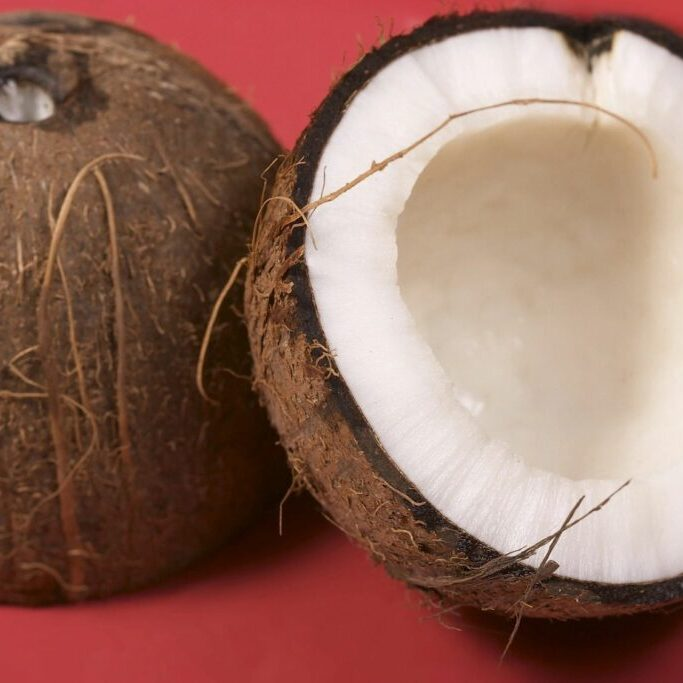 cookie coconut