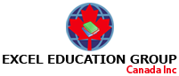 Excel Education Group Canada Inc. Logo