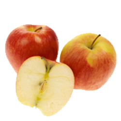 Red Ambrosia Apples
