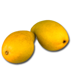 Yellow Ataulfo Mango