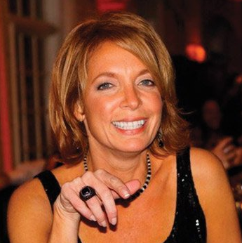 Jill Prince, Co-Owner of Hal Prince Music and Entertainment