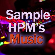 Sample Hal Prince Music & Entertainment Sound