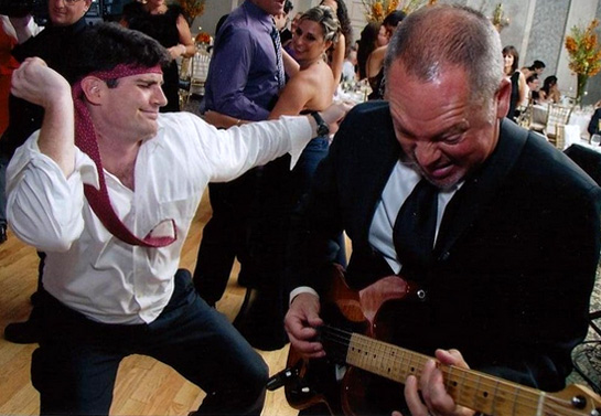Westchester's 5-Star Wedding Band