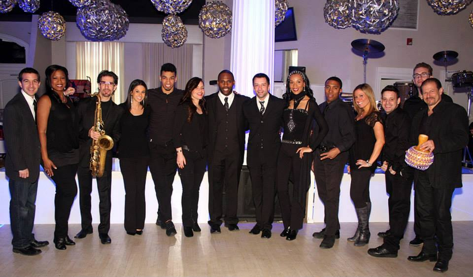 Corporate and charity event music requires a level of professionalism and excellence.