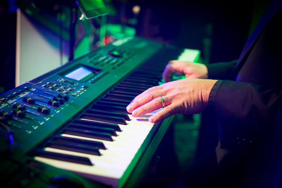 Professional musicians are a necessity when planning a charity event, gala, or brand event.