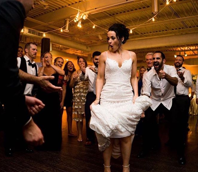 Hal Prince Music - Best Wedding Bands & DJs in Westchester, NY, NJ, CT