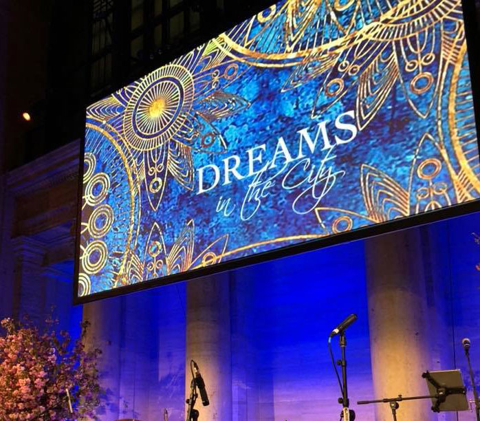 Dreams in the City Diabetes Foundation Gala