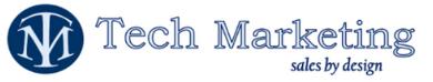 Tech Marketing Logo