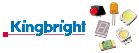 Kingbright products