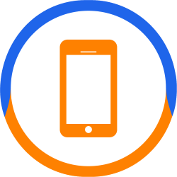 Mobile-Marketing-Icon