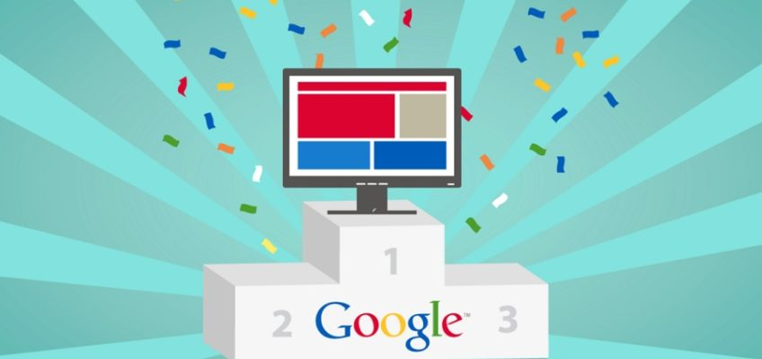 How to Position a Website in Google
