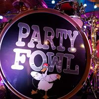 PARTY FOWL BAND