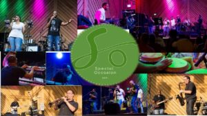 THE SPECIAL OCCASIONS BAND