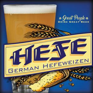 RE-RELEASE: HEFE