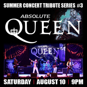 Summer Concert Tribute Series #3