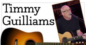 TIM GUILLIAMS