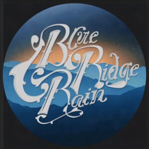 BLUE RIDGE RAIN
