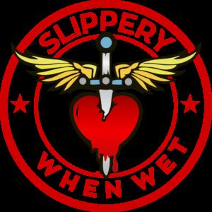 SLIPPERY WHEN WET - THE ULTIMATE BON JOVI TRIBUTE
