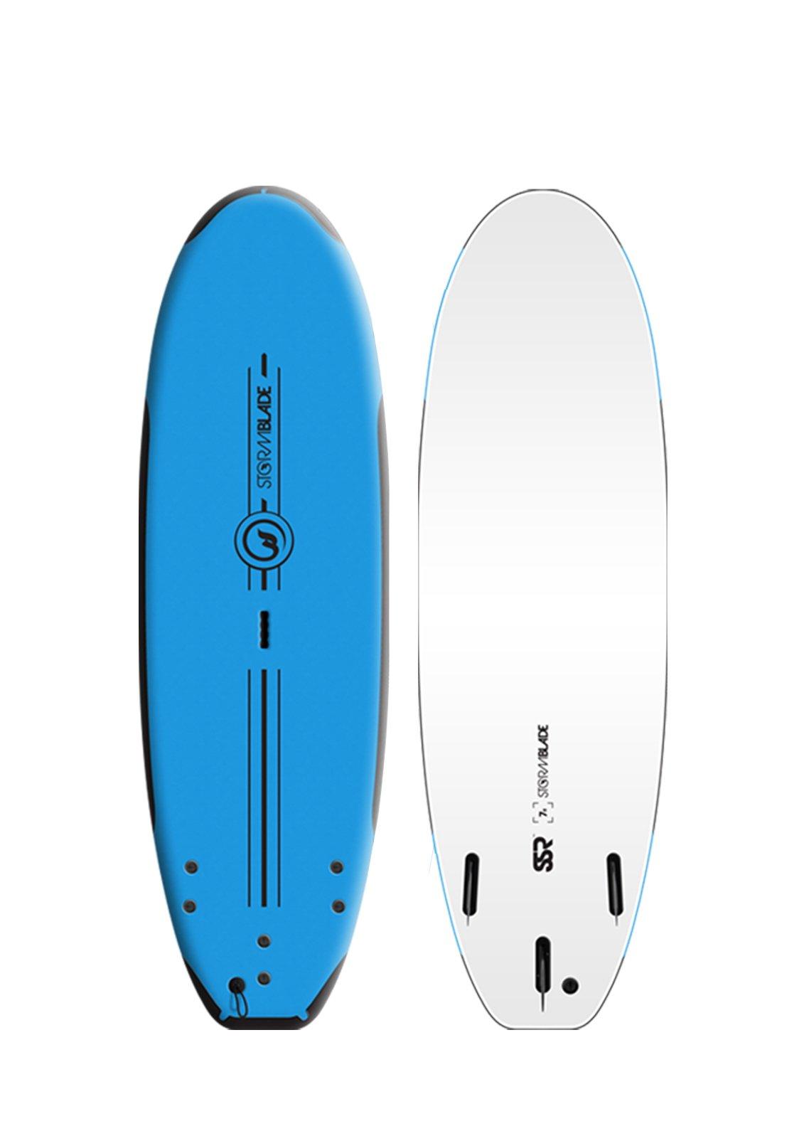 Stormblade Surfboards San Clemente Surfboard Rentals