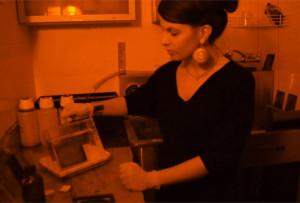 kari tintypes studio