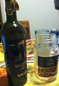 wine classiness