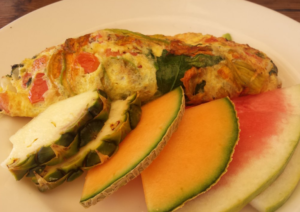 omelette kayndaves