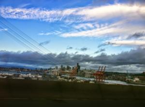 seattle skyline 2
