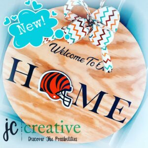 Welcome Signs & Inserts