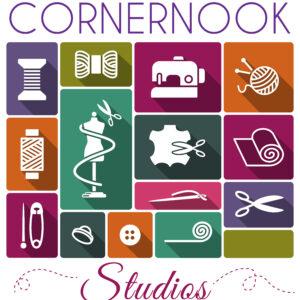 Cornernook Studio by Linda Geil