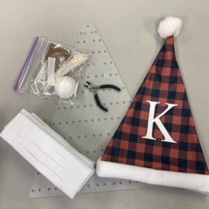 DIY Decor & Wreath Kits
