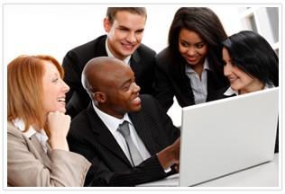 accounts receivable solution from Turnsole