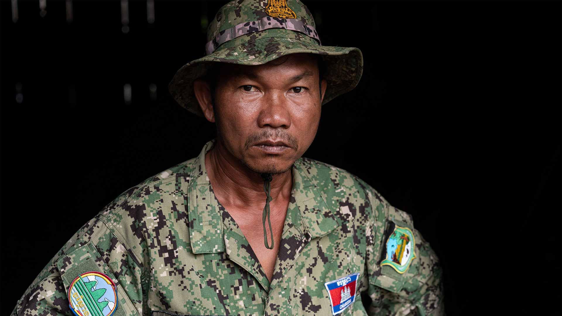Meet the heroes: World Ranger Day