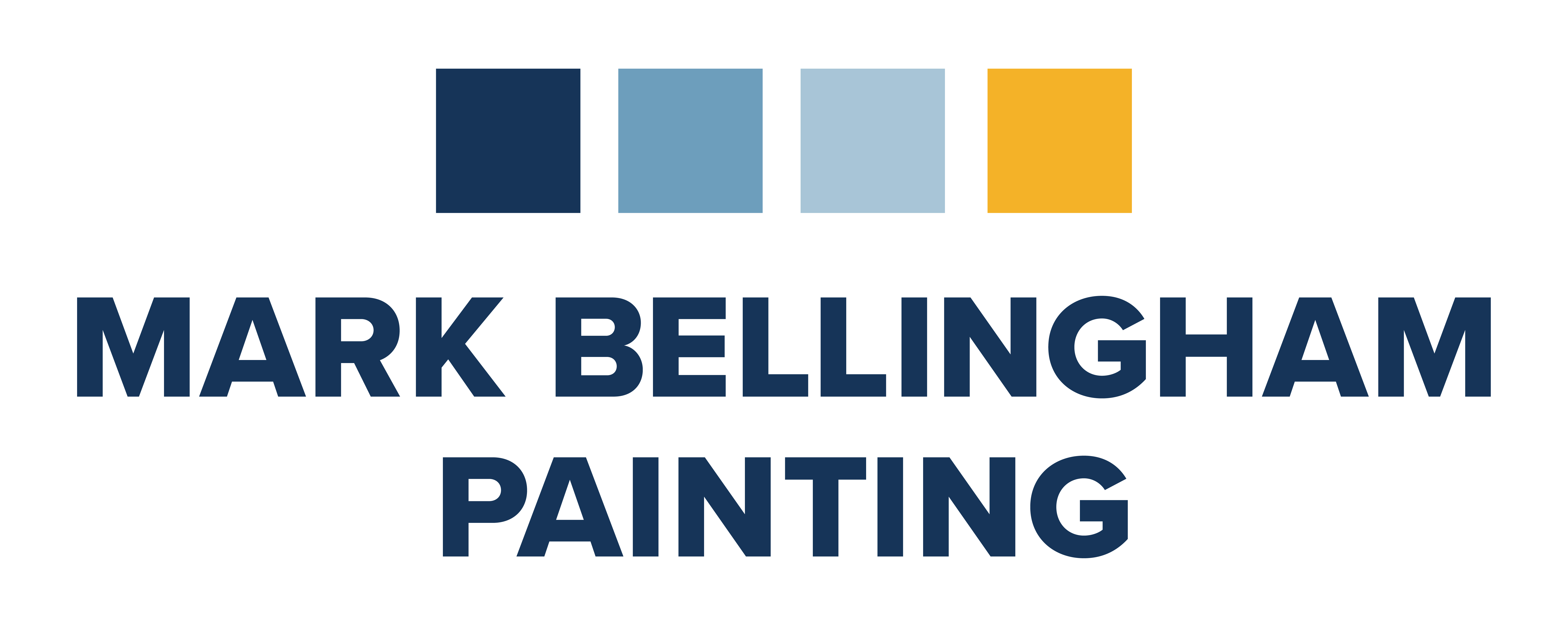 Mark Bellingham Painting