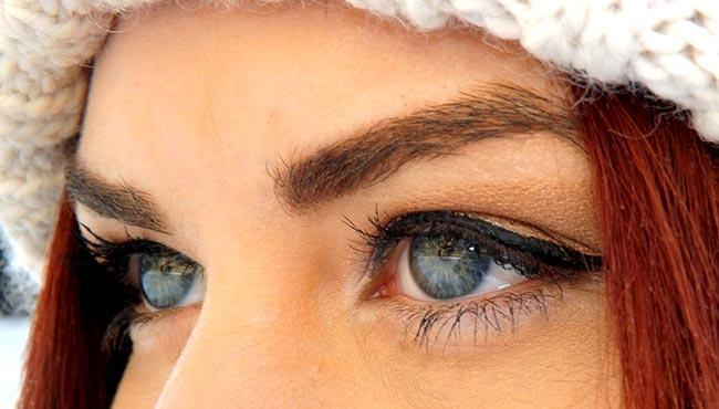 acupressure for eyes