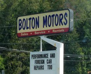 auto repair in Manchester, Connecticut, car repair CT