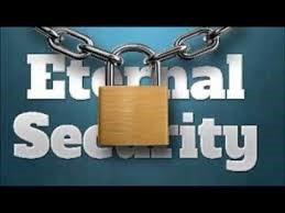 WEBSITE. Eternal Security