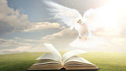 WEBSITE. HOLY SPIRIT