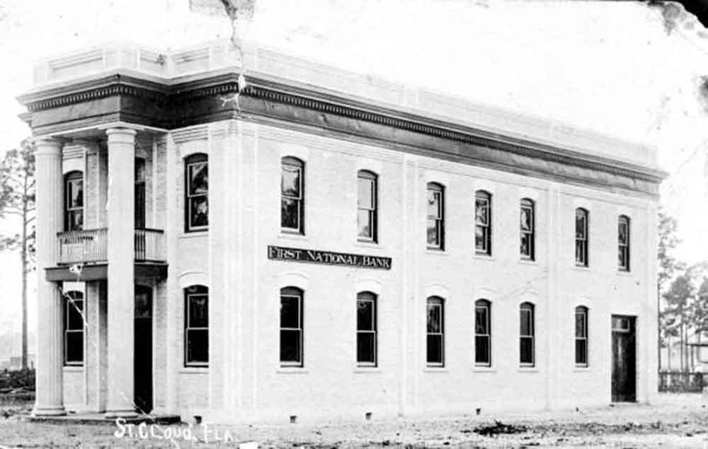 First National Bank St. Cloud Florida