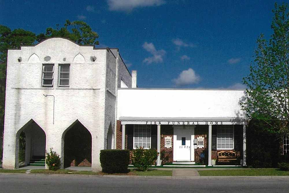 Fisk Funeral Home