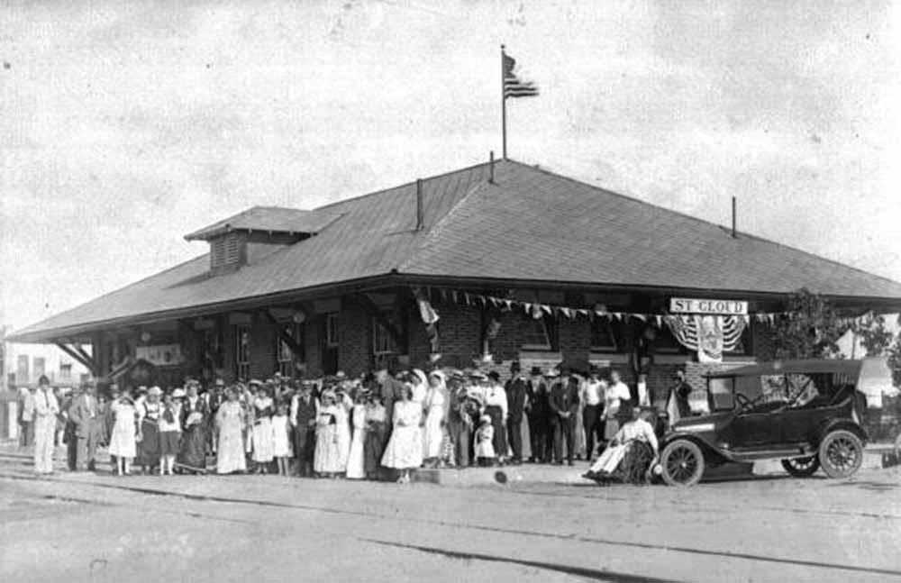 Sugarbelt Railway St. Cloud