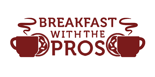 Breakfast with the Pros – Small Business and Cyber Security
