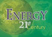 Symposium on Energy in the 21st Century Logo