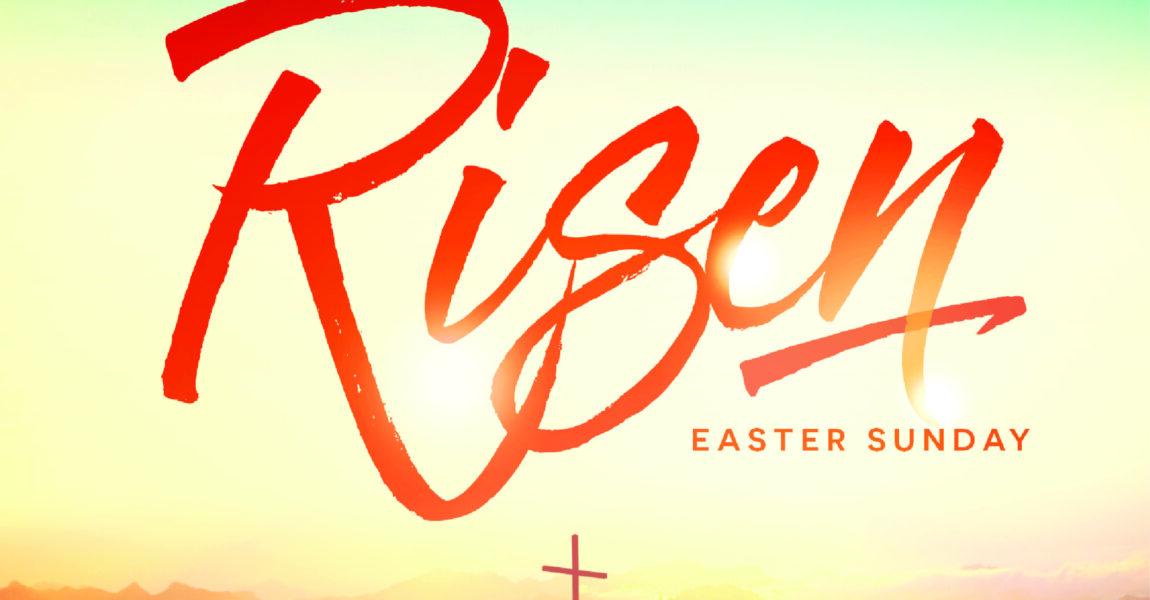 April 4, 2021 Easter Sunday