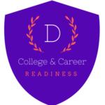 DWAD College & Career Readiness Logo