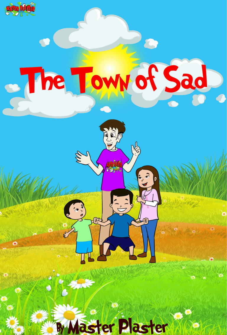 The Town of Sad Story Book