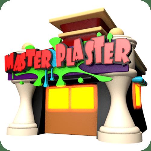 Master Plaster Shop
