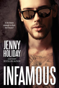 Infamous cover